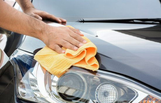 5 Do-It-Yourself Car Detailing Tips for Summer