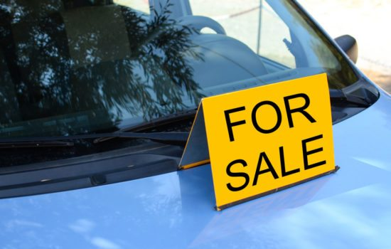 8 Simple Tips Before Selling Your Car
