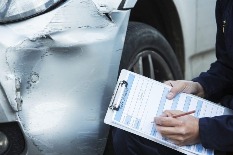 Collision Repair Estimates | Leon's Autobody
